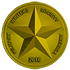 Military Writers Gold Award